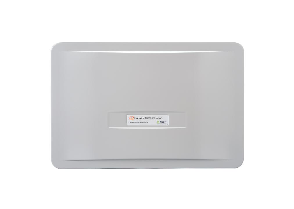 住宅用太陽光発電システム Q.HOME